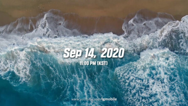 LG to introduce rotating Wing smartphone on September 14