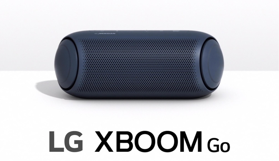 LG launches XBOOM Go Portable Speakers, price starts Rs 7,990