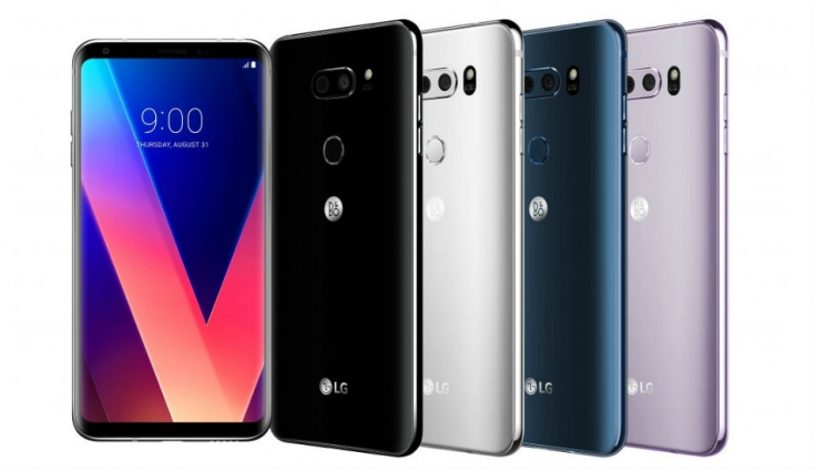 LG is set to launch its top-end smartphone in India very soon. Here's all you should know