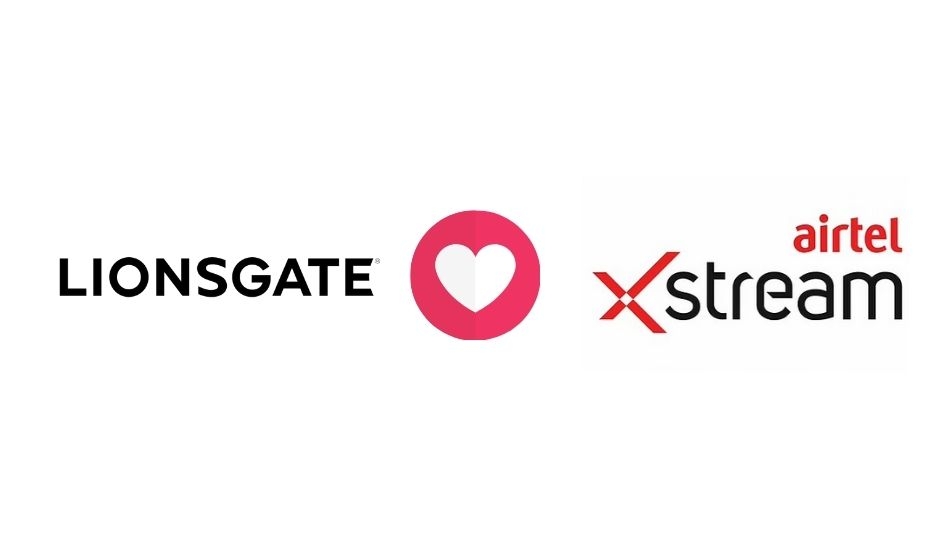 Lionsgate Play partners with Airtel to bring premium Hollywood movies to Airtel Xstream Box