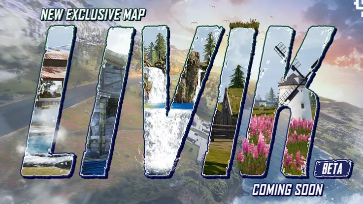 PUBG Mobile new Livik Map to launch soon, will support 40 players