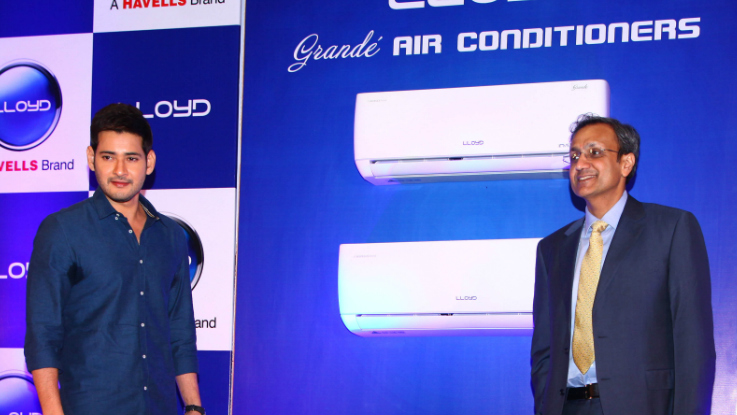 Llyod introduces Grande series of air conditioners in India