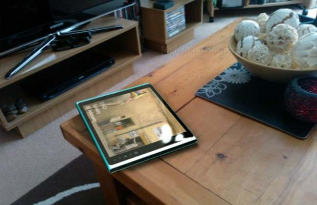 Nokia working on Windows RT tablet