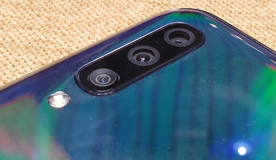 Samsung Galaxy A70 Camera Shots