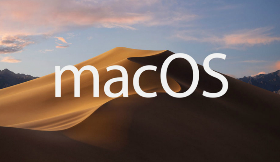 Apple unveils macOS Mojave with Dark Mode, App Store redesign, iOS app support