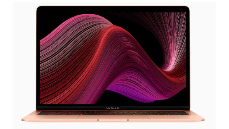 Apple MacBook Air with Magic Keyboard launched in India