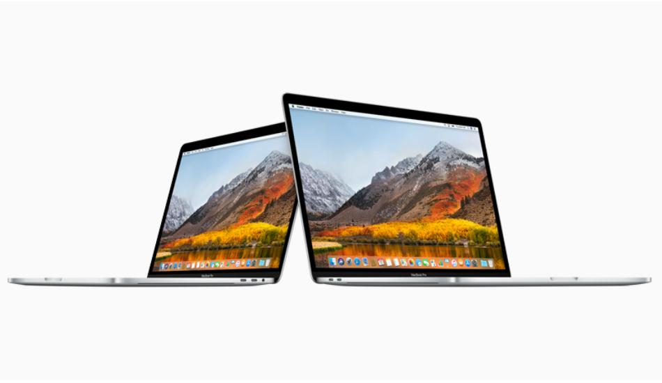 Apple revamps MacBook Pro with octa-core Intel processors