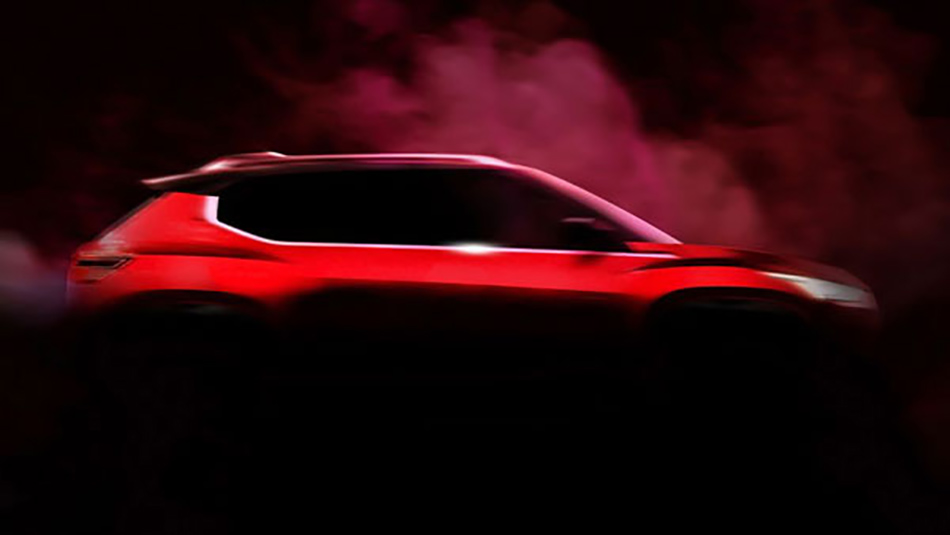 Nissan's Hyundai Venue rival launch pushed to next year