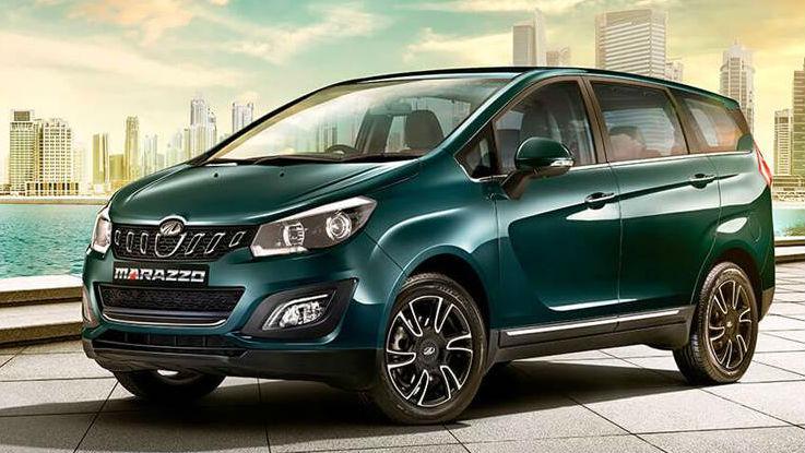 Mahindra Marazzo MPV launched in India, price starts at Rs 9.9 lakh