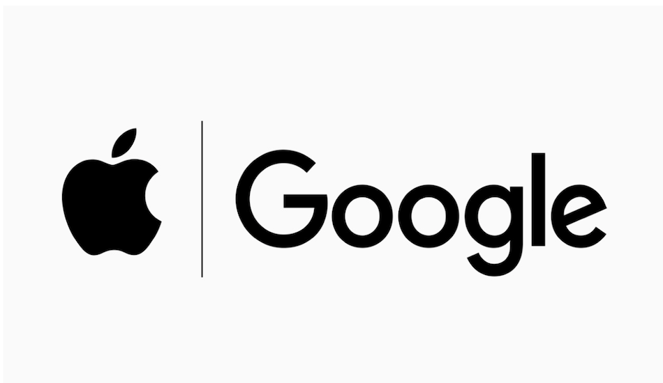 Apple and Google: Collaborations over the years