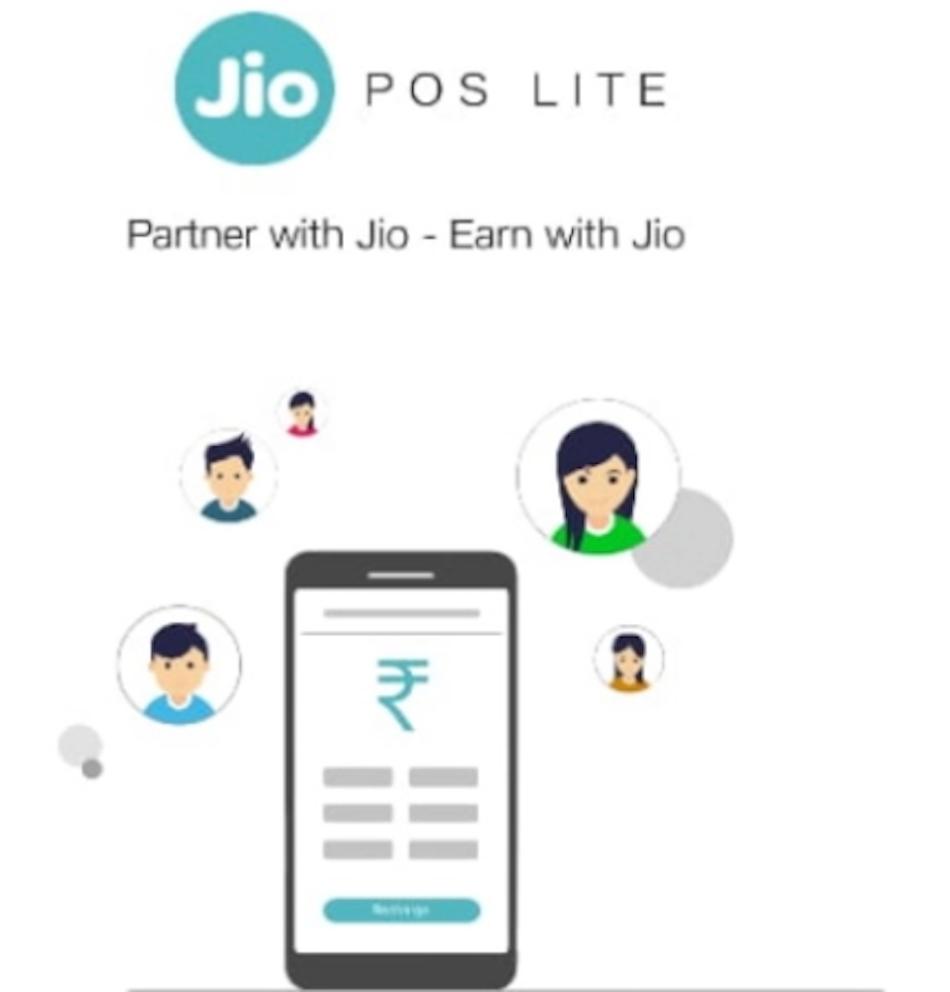Jio launches JioPOS lite