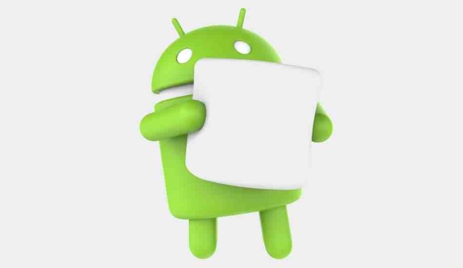 Smartphones under Rs 10,000 with Android Marshmallow