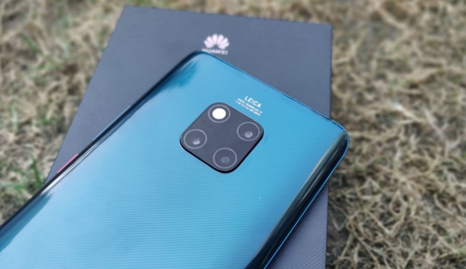 The Huawei Mate 20 Pro Review: Best smartphone to buy but brand recall vaule is low