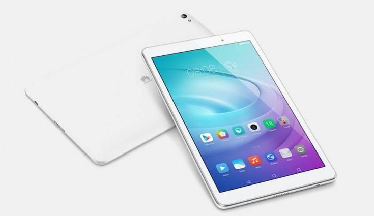 Huawei MediaPad C5 in works with 8-inch display, Snapdragon 435 SoC