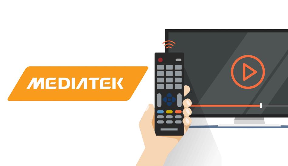 MediaTek S900 chipset will power next-generation 8K TVs