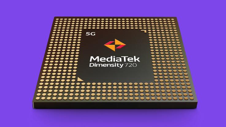 MediaTek Dimensity 720 5G chipset for mid-range smartphones announced