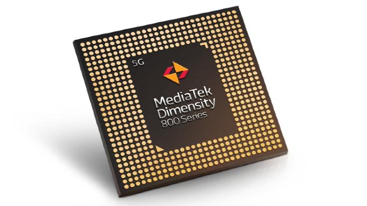 CES 2020: MediaTek Dimensity 800 5G SoC for mid-range smartphones announced