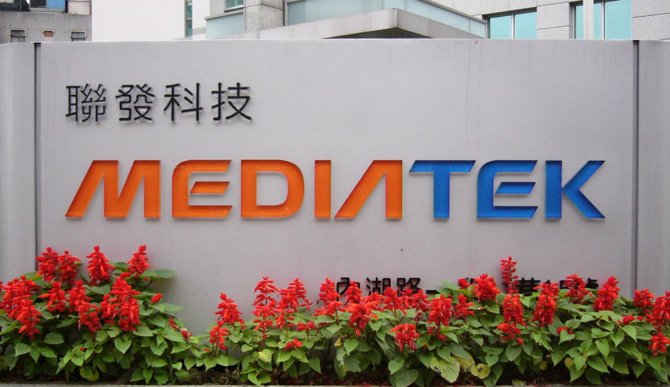 MediaTek MT6739 quad-core chipset with dual VoLTE support announced in India