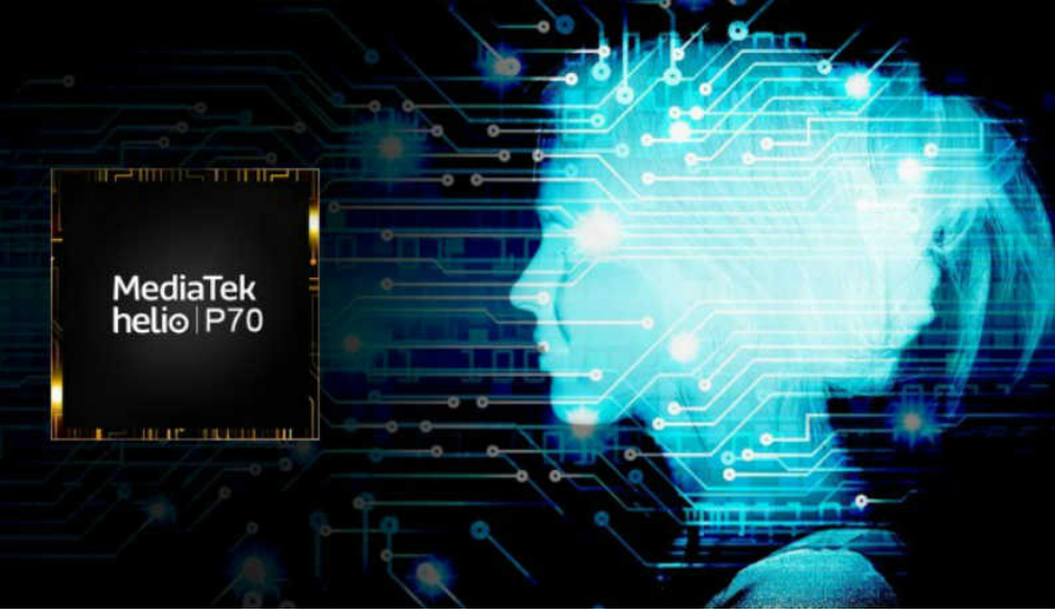 MediaTek Helio P70 unveiled with Advanced AI, faster data connectivity