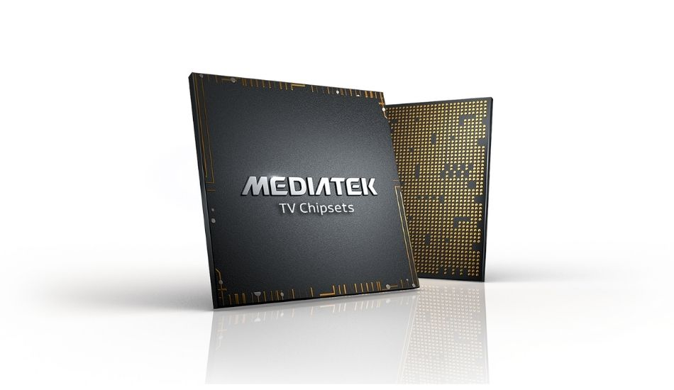 MediaTek launches MT9638 4K Smart TV chip with AI-enhancements, HDMI 2.1 support and more