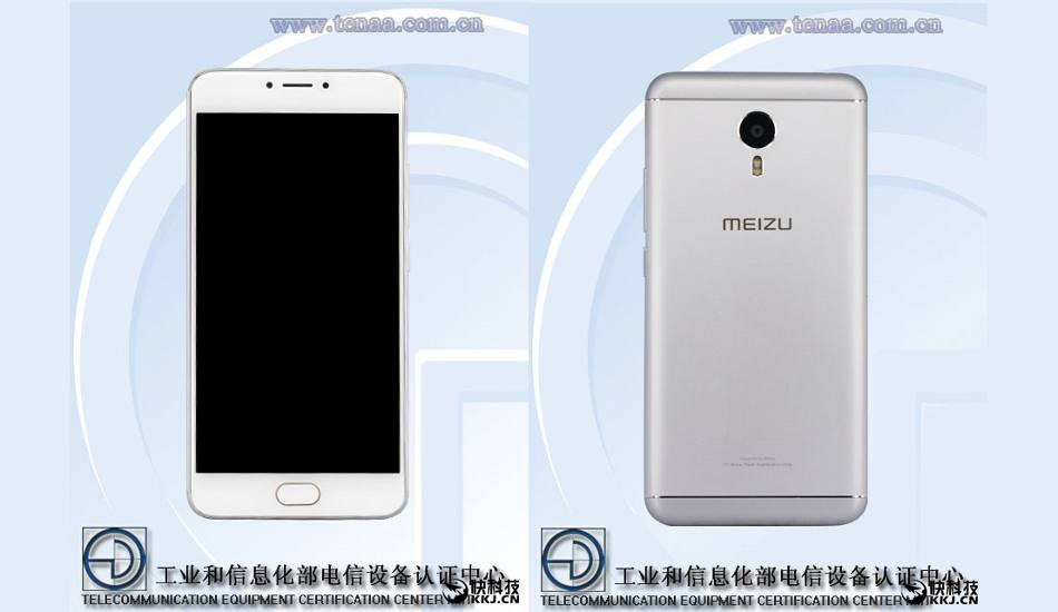 Price of upcoming Meizu Blue Charm Metal 2 smartphone revealed