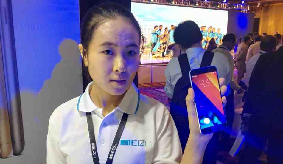 Meizu MX5 in pics