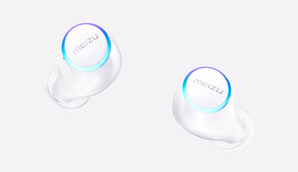 Meizu Pop true-wireless earbuds, EP52 Lite wireless earphones announced, starting Rs 1,999