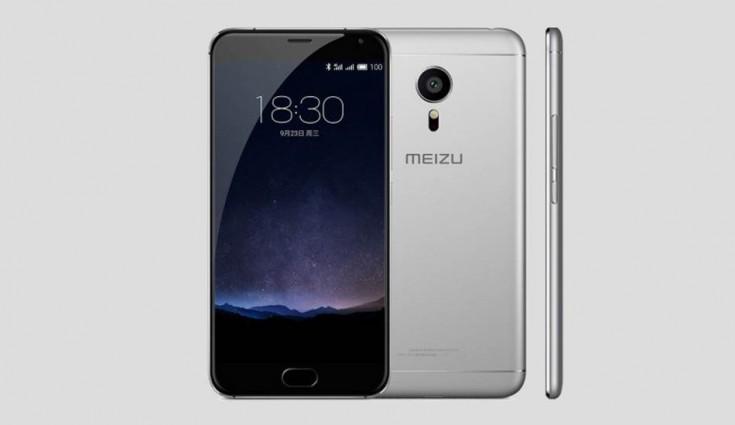 Meizu Pro 7 passes 3C certification in China