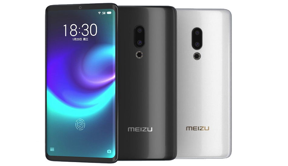 Meizu begins crowdfunding campaign for the Holeless Meizu Zero