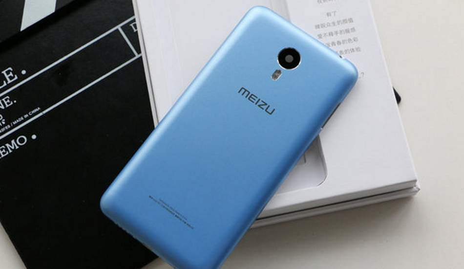 Meizu may launch a phablet, smartwatch on October 21