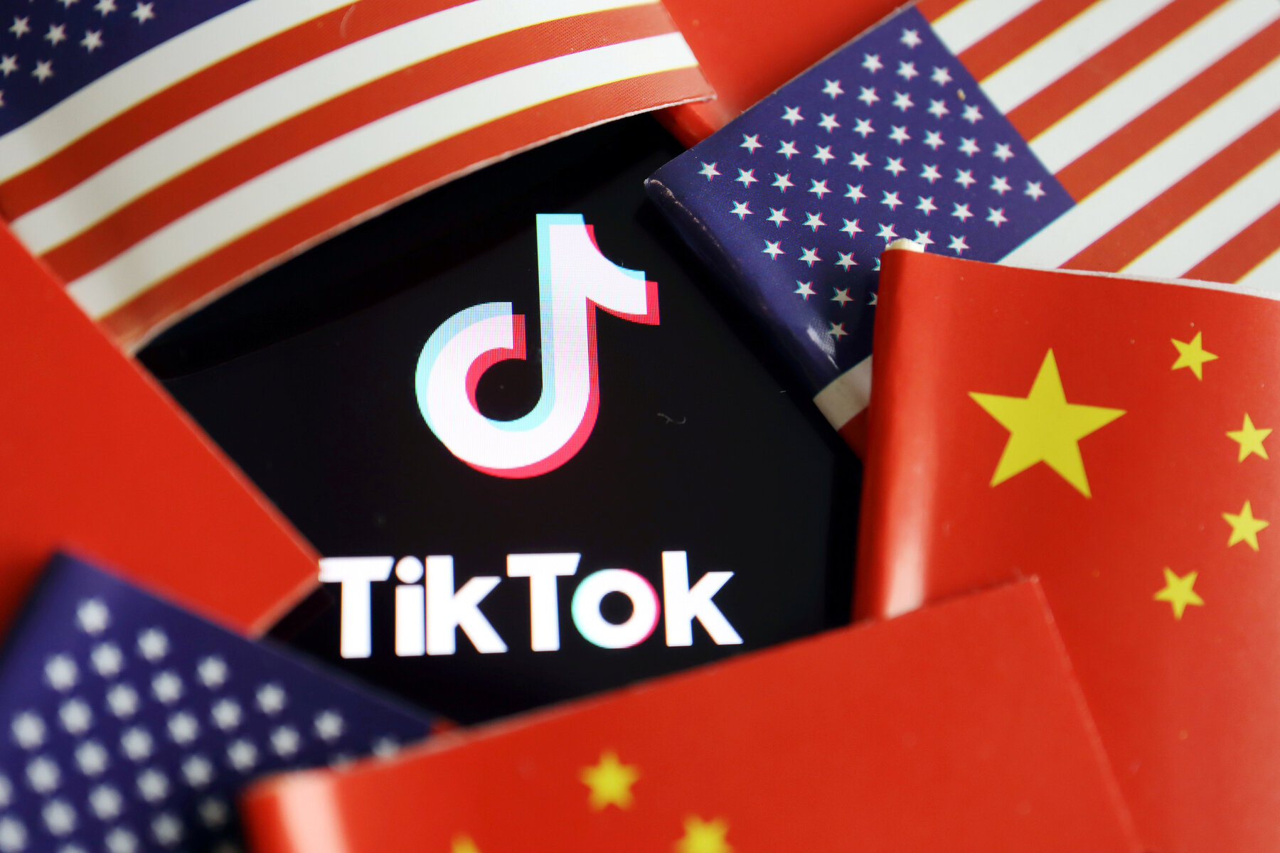 TikTok sues Trump Administration; Challenging the ban