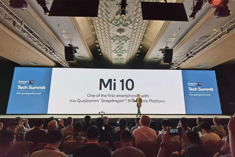 Xiaomi Mi 10 to feature a bigger battery than Mi 10 Pro