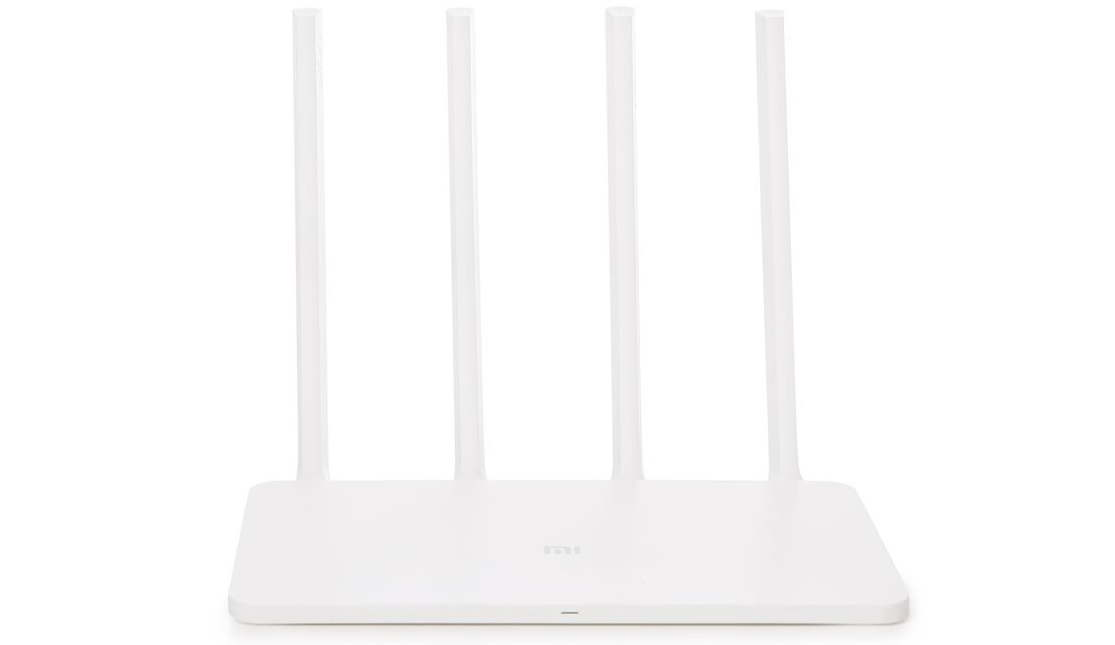 Xiaomi Mi Router 3C with 4 antennas launched for Rs 1,199