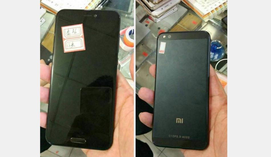 Xiaomi Mi 6 tipped to launch in mid-March: Report