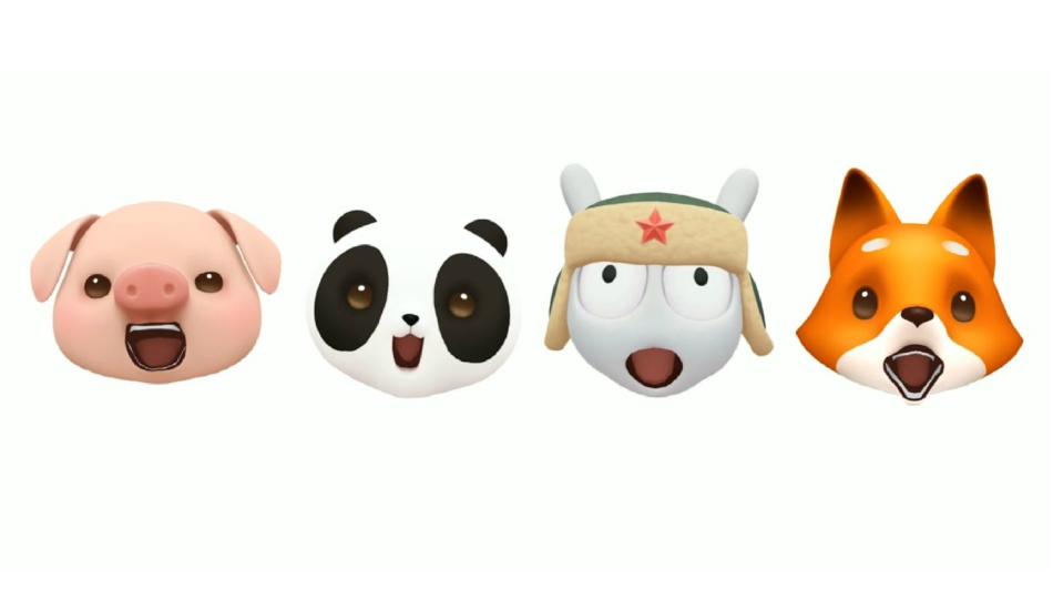 Xiaomi will debut Apple-like Animojis with Mi 8