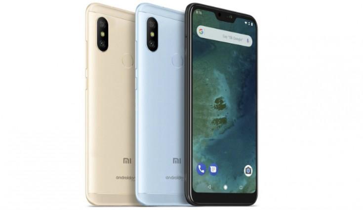 Xiaomi Mi A2 Lite starts receiving Android 10 update
