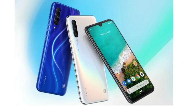 Xiaomi rolls out wrong update for Mi A3 smartphone, creates problem for users