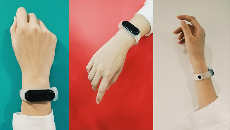 Xiaomi Mi Band 3 Explorer Edition officially teased, might arrive soon