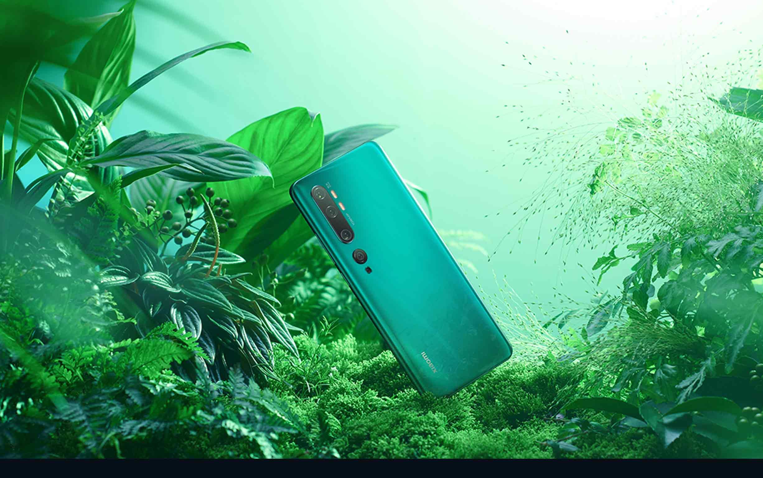 Xiaomi Mi CC9 Pro launched with 108MP penta-camera setup, Snapdragon 730G