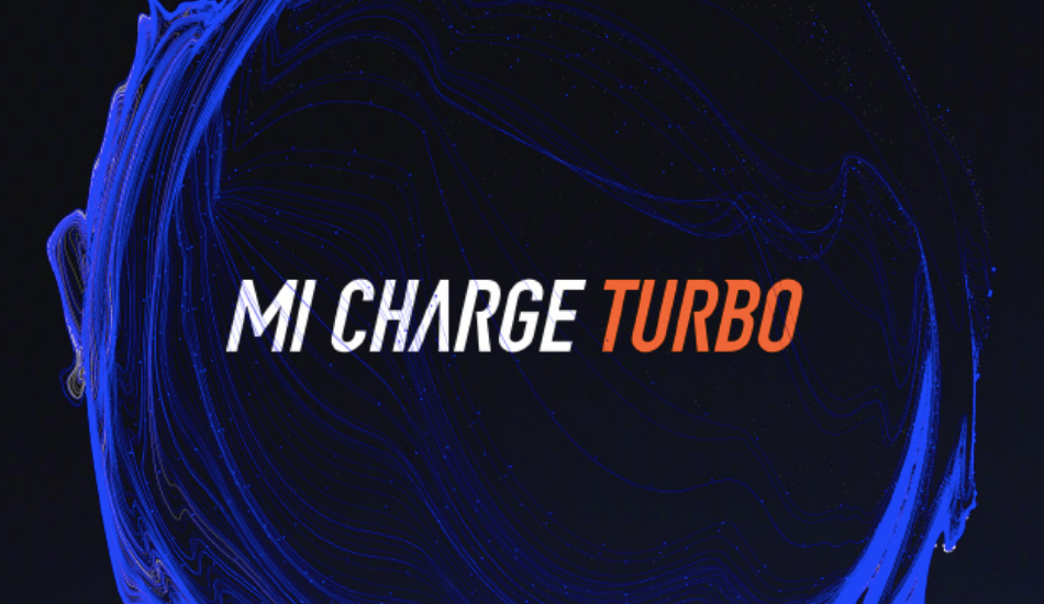 Xiaomi unveils Mi Charge Turbo 30W wireless charging, will debut with Mi 9 Pro 5G