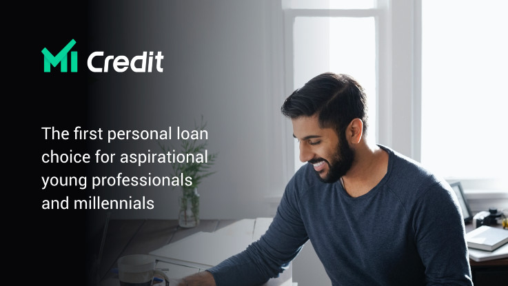 Xiaomi Mi Credit personal loan service launched in India