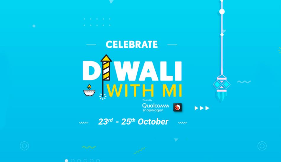 Xiaomi Diwali with Mi sale: Deals on Redmi Note 7 Pro, Redmi K20, Poco F1, Mi TVs and more