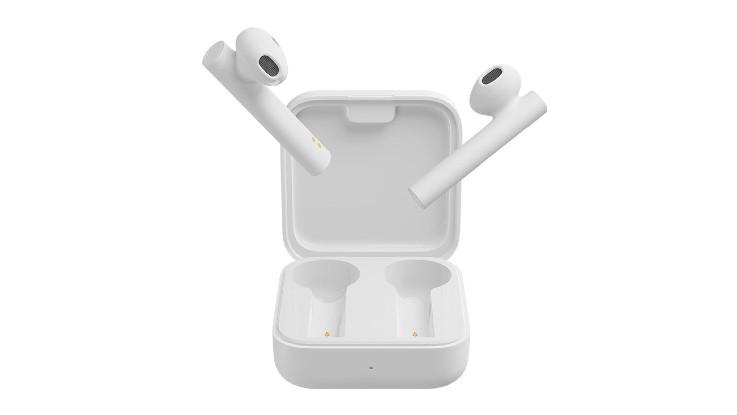 Xiaomi Mi True Wireless Earphones 2 Basic, Mi Curved gaming monitor announced