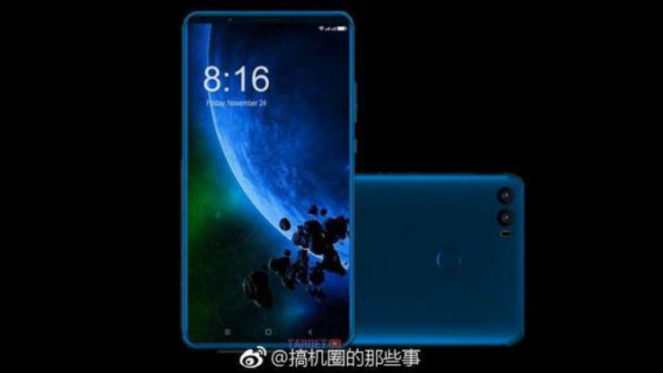 Xiaomi Mi Max 3 to feature wireless charging, iris scanner and more: Report