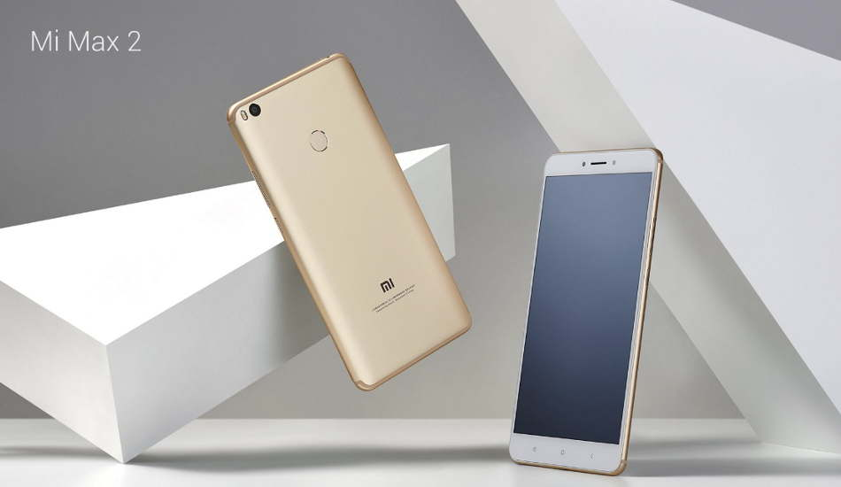 Xiaomi Mi Max 3 passes 3C certification in China, launch imminent?