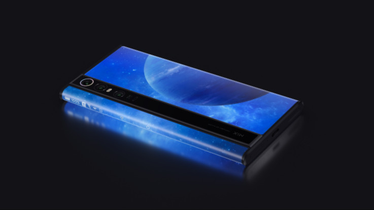 Xiaomi Mi Mix Alpha may be launched in India, no word on Poco smartphone