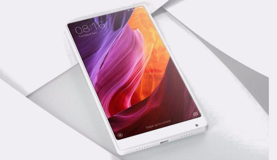 Xiaomi Mi 7 to be launched in February 2018?
