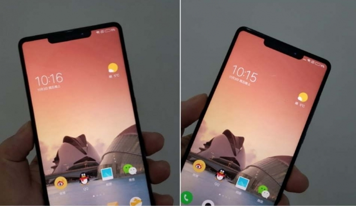 Xiaomi Mi Mix 2S to be first smartphone to feature a Snapdragon 845 SoC?