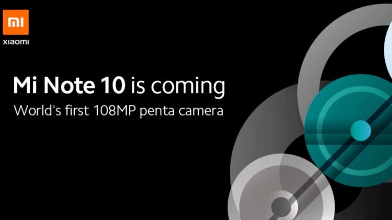Xiaomi Mi Note 10 Lite likely to launch in May