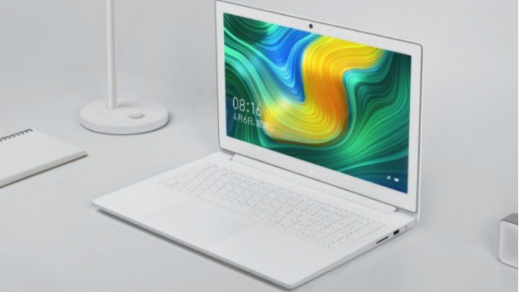 Xiaomi Mi Notebook Youth Edition with 8GB RAM announced
